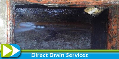 Drain Cleaning London